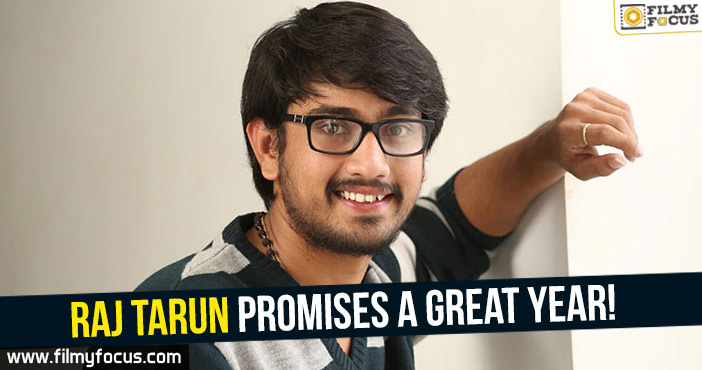 Raj Tarun, Raj Tarun Movies, Actress Anu Emmanuel, Kittu Unnadu Jagratha Movie, andhudu movie