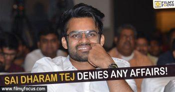 Sai Dharam Tej, Winner Movie, Rakul Preet