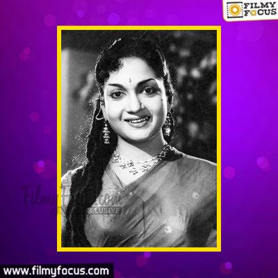 Anjali Devi