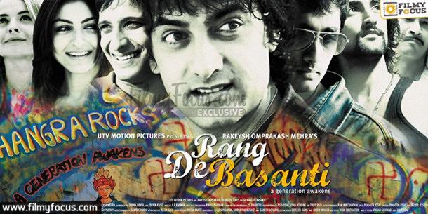 Rang De Basanthi