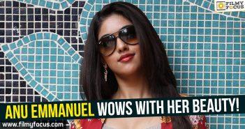 Anu Emmanuel, Kittu Unnadu Jagratha Movie, Actress Anu Emmanuel, Raj Tarun