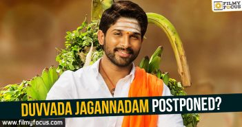 Duvvada Jagannadam, DJ Movie, Allu Arjun,