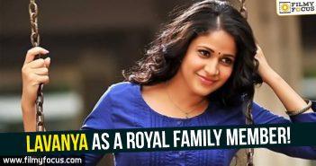 Actress Hebah Patel, Lavanya tripati, mister trailer, Srinu vaitla, Varuntej
