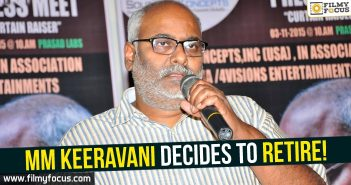 MM Keeravani , MM Keeravani Songs