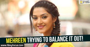 Mehreen Kaur, Phillauri movie, Anushka Sharma, Actress Mehreen,