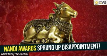 Nandi Awards, nandi awards 2012, nandi awards 2013, Pawan kalyan, Prabhas, Mirchi, Director Rajamouli, Eega Movie,