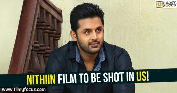 Nithiin, Nithiin Movies, Director Hanu Raghavapudi, megha akash,