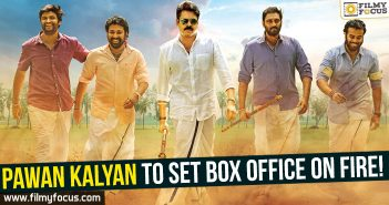 Pawan kalyan, Katamarayudu Movie, Katamarayudu Songs, Katamarayudu Movie Making Videos, Actress Shruti Haasan, Sharath Marar,