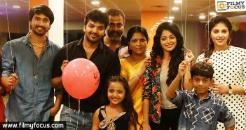 Anjali, balloon movie, Jai, Raj Tarun, Raj Tarun Movies