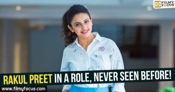 Actress Rakul Preet, mahesh 23, Naga Chaitanya, Kalyan Krishna, Ra Randonyi Veduka Chooddam movie,