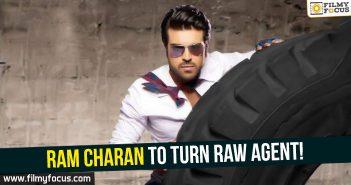 Ram Charan, Mani Ratnam, Ram Charan with Mani Ratnam,