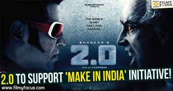 Rajni's 2.0, 2.0 Movie, Robo 2, Rajinikanth, Shanker