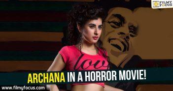 Archana, aswin, archana movies