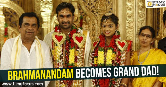 Brahmanandam, Jyotsna, Gautam
