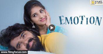 emotion telugu short film, telugu short films, runwayreel, runwayreel short films,