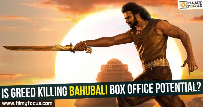 Baahubali, Baahubali 2, Director Rajamouli, baahubali tickets, prabhas, rana