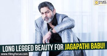 Jagapathi Babu, Jagapathi Babu Movies, Patel S.I.R