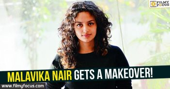 Malavika Nair, Actress Malavika Nair ,