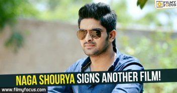 Naga Shourya, Naga Shourya movies, kathala rajakumari movie, Jyo Achutananda Movie,