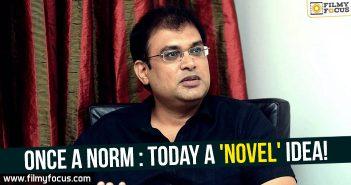 Temper Movie, temper movie story as novel, Vakkantham Vamsi,