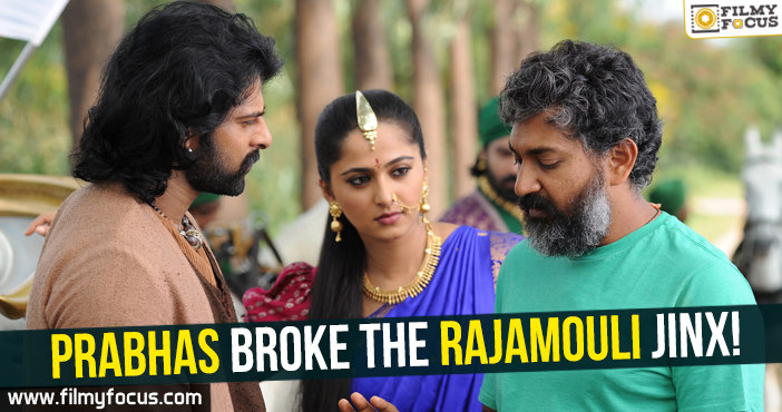 Prabhas, Prabhas19, Director Rajamouli, baahubali, Baahubali 2,
