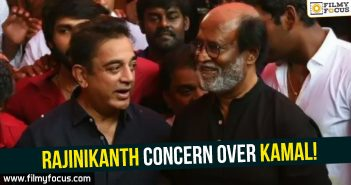 Rajinikanth, Rajinikanth Movies, kamal haasan, Kamal Haasan Movies, Rajinikanth into politics, Vishwaroopam 2, Robo 2.0 Movie,