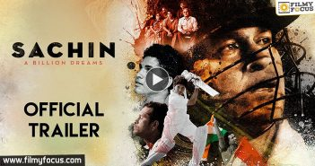Sachin, Sachin A Billion Dreams, Sachin Movie, Sachin Tendulkar