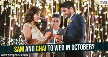 Akkineni Family, naga chaitanya, Naga Chaitanya & Samantha Marriage, nagarjuna, rarandoi veduka chudam movie, Samantha