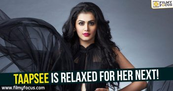 Actress Taapsee Pannu, Taapsee Movies, naam shabana movie, pink, judwa 2 movie