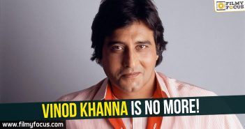 vinod khanna, vinod khanna movies, vinod khanna family, RIP Vinod Khanna