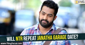 Actress Nandita, Actress Nivatha Thomas, Actress Raashi Khanna, Director Bobby, Jai lava kusa movie, janatha garage, Janatha Garage Collections, Jr Ntr, NTR, NTR27