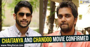 Naga Chaitanya, Chandoo Mondeti, Rarandoi Veduka Chuddam Movie, Premam Movie,