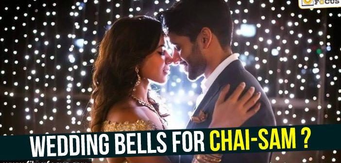 Samantha – Naga Chaitanya to tie the knot in October!