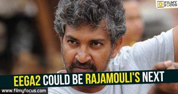 Director Rajamouli, bahubali, Bahubali 2, Eega Movie,