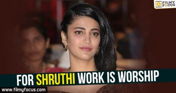 Actress Shruti Haasan, sangamitra, sangamitra movie, Director sunder, Kamal Haasan,