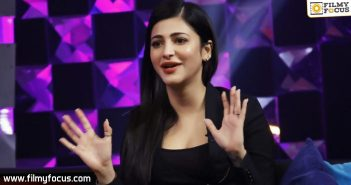 Actress Shruti Haasan, sangamitra movie, director sundar c, jayam ravi,