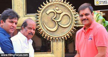 Bellamkonda srinivas, srivass, Bellamkonda Sai Srinivas, Director Sriwass,