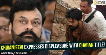 chiranjeevi, rangasthalam movie, ram charan, samantha, Director Sukumar,