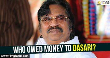 Dasari, Dasari Movies, Dasari Narayana Rao Movies, Dasari Narayana Rao