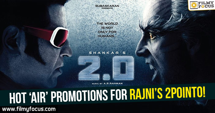 Rajinikanth, Rajinikanth Movies, Director Shankar, Akshay Kumar, Actress Amy Jackson,