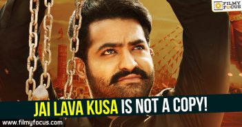 Jai lava kusa movie, jai lava kusa, NTR, Jr Ntr, Director Bobby, kalyan ram, Actress Raashi Khanna,