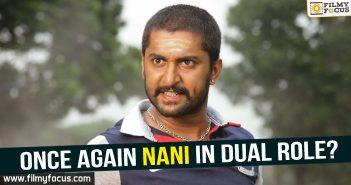 Dil Raju, MCA movie, Nani, Nani Movies, Ninnu Kori, vijay verma