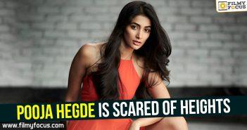 Actress Pooja Hegde, pooja hegde movies, Duvvada Jagannadam Movie,