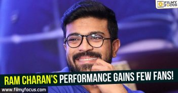 ram charan, Director Sukumar, rangasthalam movie, samantha