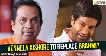 Brahmanandam, Vennela Kishore, Ami Thumi Movie, Keshava Movie,