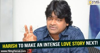 Harish shankar, Director Harish Shankar, Duvvada Jagannadam Movie,