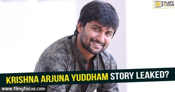 Nani, Nani Movies, MCA movie, Krishnarjuna Yudham Movie,
