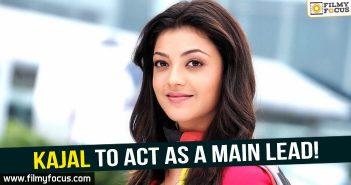 Kajal aggarwal, Kajal Aggarwal Movies, P vasu, Raju Gari Gadhi 2 Movie,