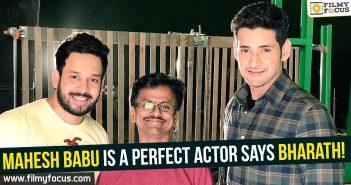 Mahesh Babu, Bharath, SPYder Movie, Rakul Preet, Murugadoss