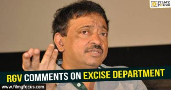Ram Gopal Varma, RGV, RGV Comments, RGV comments on drugs issue
